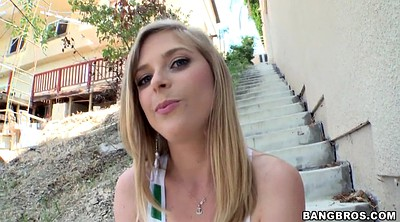 Tease, Interview, Young casting, Solo babe, Penny pax, Interviews
