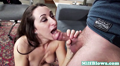 Mature orgasm, Thick milf