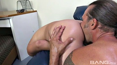 Asian interracial, Morgan, Asian massage