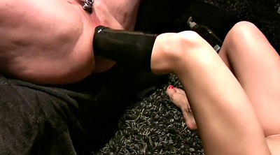 Feet, Latex