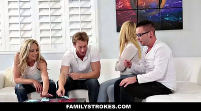 Family, Alina west, Games
