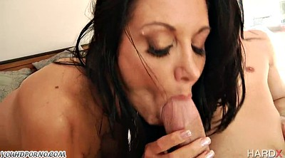 Ava addams, Hot guys fuck