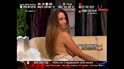 Full, Eurotic tv, Strips