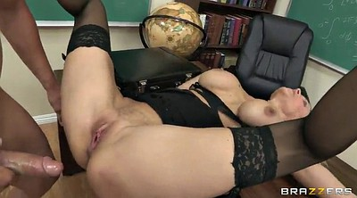 Julia ann, Teacher, Hot, Anne