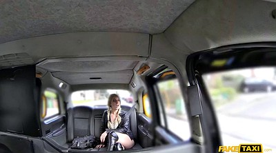 Fake, Fake driver, Amateur blonde