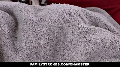 Step dad, Familystrokes