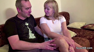 Old and young, Hairy mature, Seducing mom, Old young, Mom seduce, Hairy mom