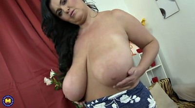 Big boob mom, Bbw mature, Bbw granny