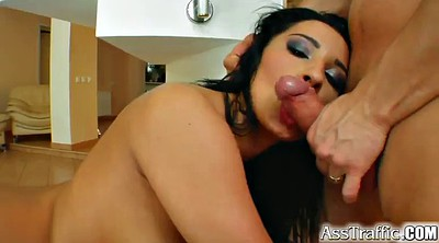 Threesome anal, Dp orgasm