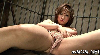 Mature blowjob, Japanese mature
