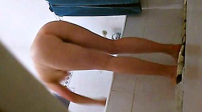 Hidden camera, Mothers, Sexy mother, Hidden milf