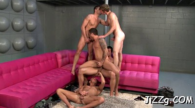 Home party, Home orgy, Anal gay