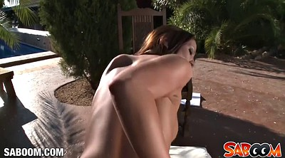 Angelica, Anal pov, Young ass, Heart