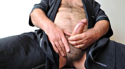 Sleep, Sleeping, Ejaculation, Hairy daddy, Sleeping mature, Sleep daddy