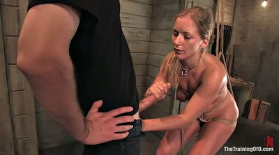 Tied, Her slave