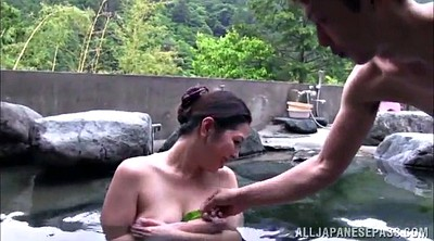 Japanese threesome, Japanese outdoor, Japanese double, Big japanese, Spring, Big fuck