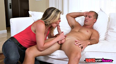 Cory chase, Big dick, Lily, Lily rader, Chase, Blonde stepmom