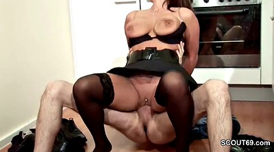 Step mom, Mom seduce, Mom boy, Young boys, Virgin boy, Teen boy
