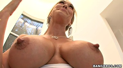 Brandi love, Brandi, Breasts