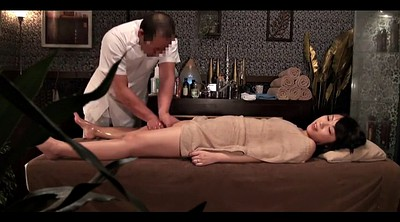 Japanese massage, Massage asian