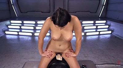Solo orgasm, Hairy solo, Hairy anal, Hairy machine sex