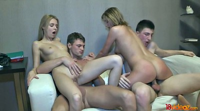 Foursome, Bj