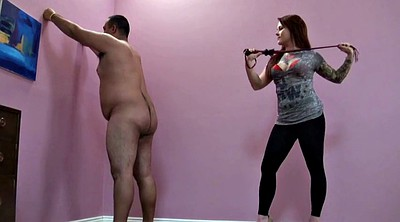 Whipping, Femdom whipping, Whipped