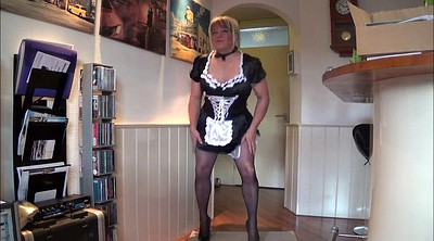 Maid, Mistress, Angela, Property