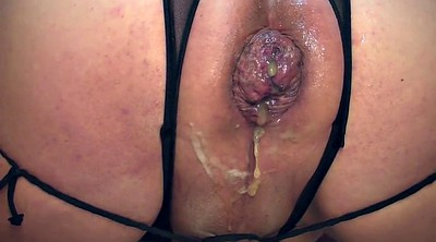 Pussy gaping, Ride, Wet pussy, Pussy gape
