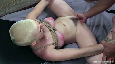 Short hair, Tied and fuck, Orgasms, Tie up, Pee sex