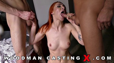 Anal casting, Cast anal