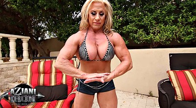 Outdoor, Insert, Ugly, Tube, Milfs, Muscle milf