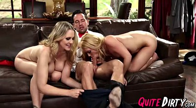 Julia ann, Ann, Anne, Cross