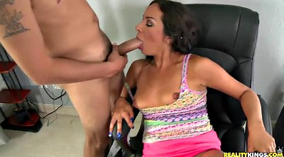 First time anal, Butt, Latina ass, Brazil anal, Realitykings