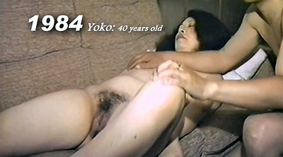 Old asian, Asian granny, Asian granny anal