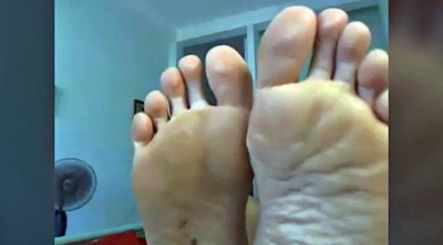 Foot fetish, Sole, Milf foot, Sounding, Feet fetish
