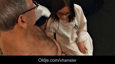 Glasses, Old doctor, Granny lingerie, Granny glasses, Fucking glasses