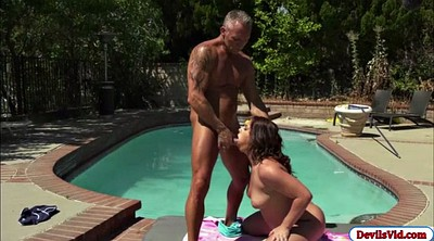 Mature squirt, Blair, Squirt big cock outdoor