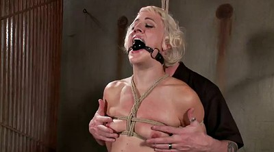 Tied, Vibrator, Rope