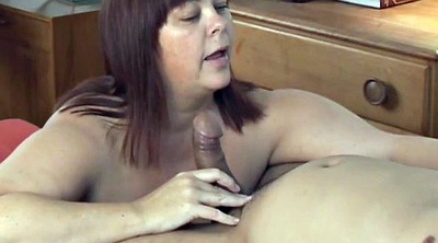 Mature sexy, Sloppy, Beautiful milf, Beefy, Sloppy blowjob, Cute chubby