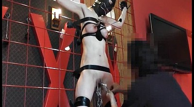 Whipping, Japanese bondage, Who, Japanese woman, Pinch