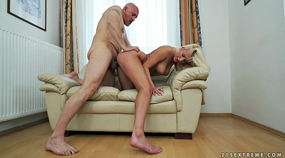Farting, Farts, Old creampie