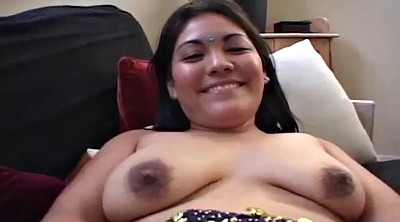 Chubby indian, Big pussy, Indian creampie, Indian cock
