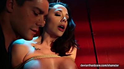 Chanel preston, Rope, Chanel p