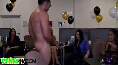 Group sex orgy, Gay party