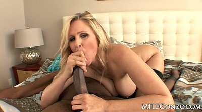 Julia ann, Blacked