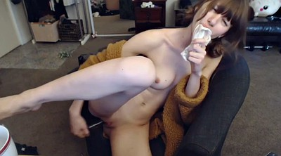 Part, Solo anal, Young solo, Teen solo