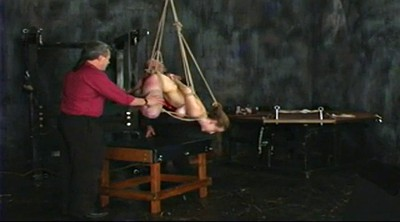 Whipping, Suspended