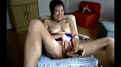 Granny, Asian granny, Asian mature