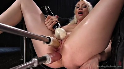 Machine, Toys, Lorelei lee
